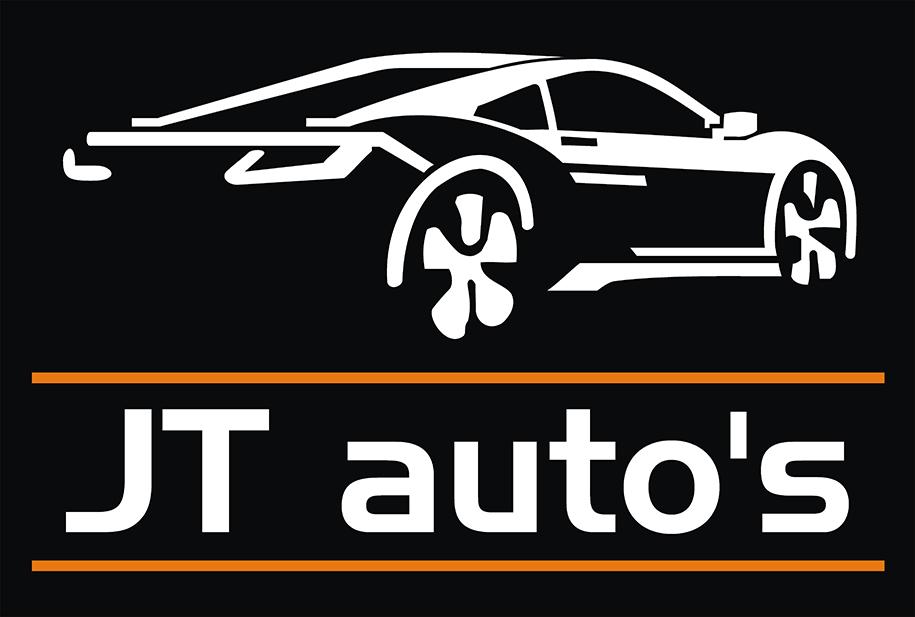 JT Auto's Logo